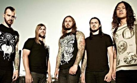Timothy Lambesis Arrested for Trying to Kill Wife