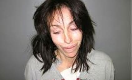 Heidi Fleiss Caught With 392 Marijuana Plants, Faces Criminal Charges