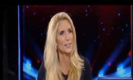 Ann Coulter on Donald Trump Charity Off: I Love It!