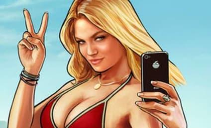 Lindsay Lohan to Sue Grand Theft Auto V For Using Her Bikini-Clad, Criminal Image?