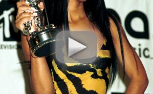 Beyonce Remembers Aaliyah, Posts 2000 VMAs Interview