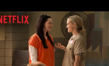 Orange is the New Black Season 4: First Teaser!