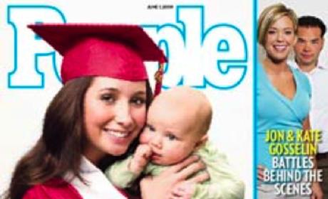 Bristol Palin Discusses Graduation, Pregnancy, Life