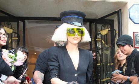 Best of Lady Gaga Fashion: July-January
