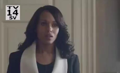 "Scandal Promo - ""Paris is Burning"""