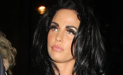 Katie Price Quote of the Day
