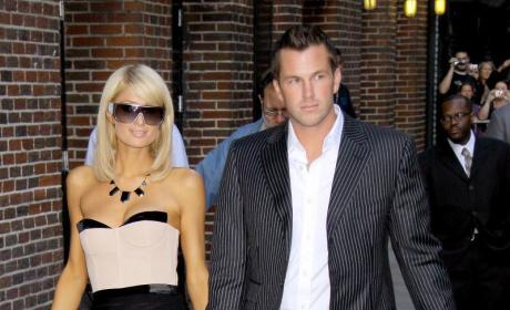Paris Hilton, Doug Reinhardt Shockingly Break Up