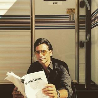 John Stamos: Fuller House Photo