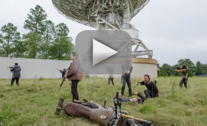 The Walking Dead Season 6 Episode 13 Recap: We're All Negan