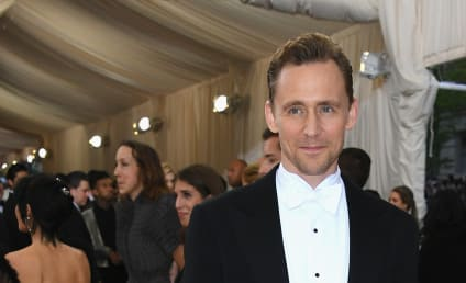 Tom Hiddleston Has HAD IT With Taylor Swift