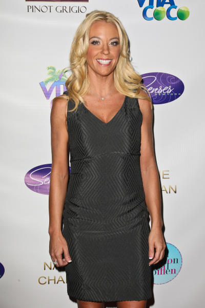 Kate Gosselin is Happy