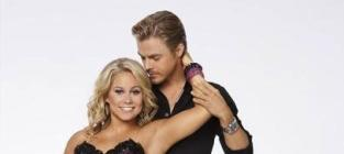 Dancing With the Stars Top 5: Who Will Prevail?