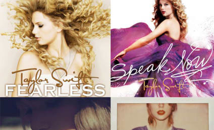 Taylor Swift Albums: The Definitive Countdown!