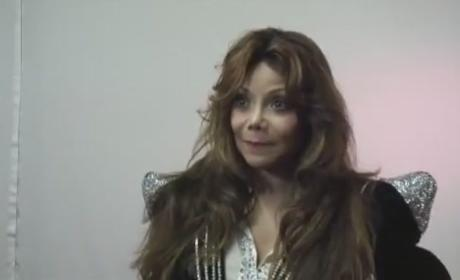La Toya Jackson on Tribute Concert: A Great Day For Michael