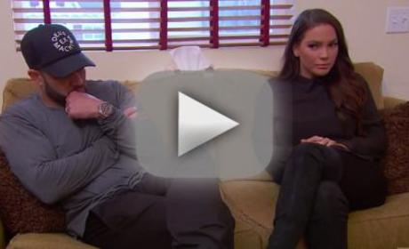 Shahs of Sunset Season 5 Episode 6 Recap: Cat-astrophe