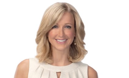 Lara Spencer Promoted to Good Morning America Co-Host; Announcement Buried