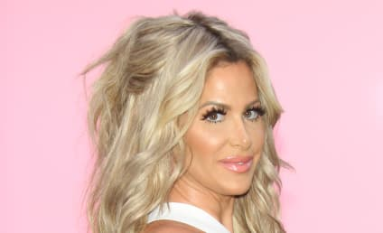 Kim Zolciak: I Don't Photoshop My Instagrams, Get Over It!