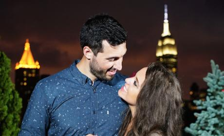 Jinger Duggar & Jeremy Vuolo Break Courtship Rules in Counting On Season 2 Trailer! WATCH!
