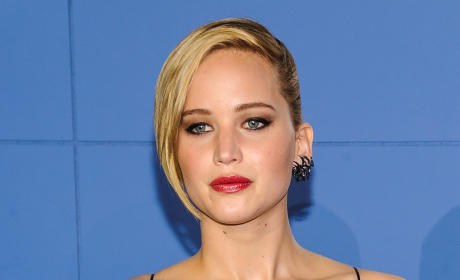 Jennifer Lawrence and Nicholas Hoult: It's Over!