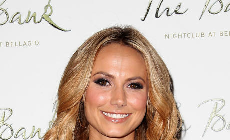Stacy Keibler to Join The X Factor?