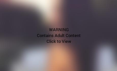 Kendall Jenner Underwear Photo