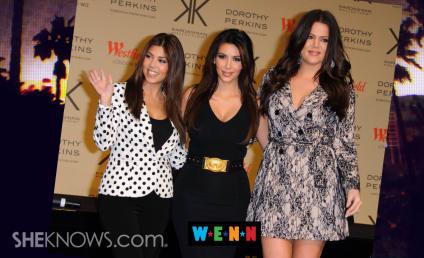 Kim Kardashian Wedding Guest List: Who's Invited?