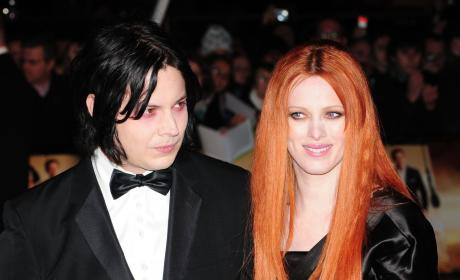 Jack White and Karen Elson to Divorce, Celebrate Split at Anniversary Party