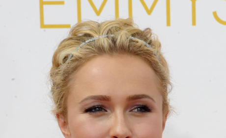 Hayden Panettiere Nude Photos Leak; Actress Joins List of Hacked Celebrities