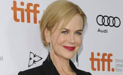 "Nicole Kidman: Tom Cruise Was Not My ""Great Love"""