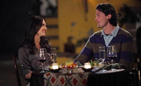 Desiree Hartsock & Brooks Forester: True Love on The Bachelorette? Or Misdirection?