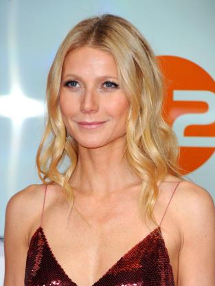 Gwyneth Paltrow Red Carpet Image