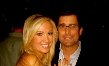 Ashley Morrison, CBS News Anchor, Allegedly Roughed Up By Husband