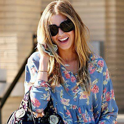 Whitney Port Fashion Faux Pas