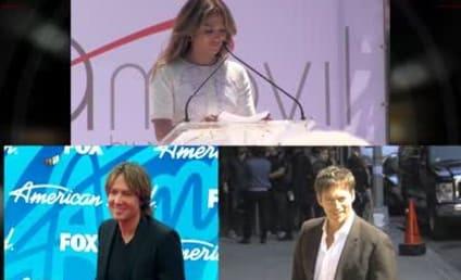 American Idol Confirms Season 13 Judging Panel