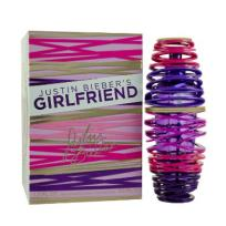 Justin Bieber Girlfriend Perfume