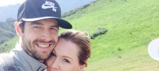 Jennie Garth: Engaged to Dave Abrams!