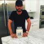 Scott Disick Shills for Protein