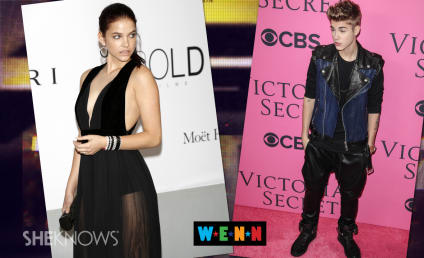 Barbara Palvin on Justin Bieber: We're Just Friends!
