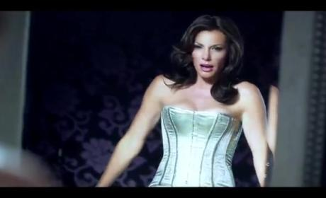 "Countess Luann - ""Money Can't Buy You Class"""