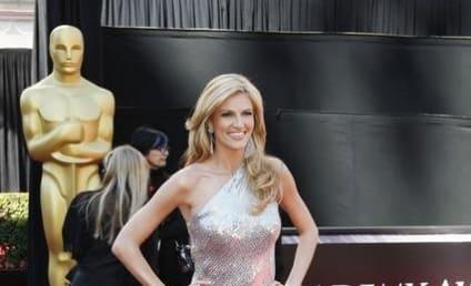 Academy Awards Fashion Face-Off: Erin Andrews vs. Maria Menounos