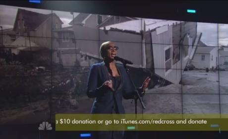 """Mary J. Blige - """"The Living Proof"""""""