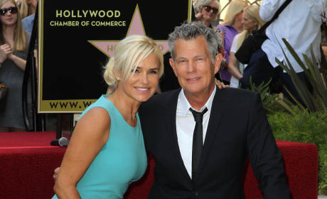 Yolanda Foster: Illness Drove Her and Husband David Apart (Report)