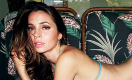 Eliza Dushku: A Complex Photo Shoot