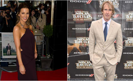Michael Bay: Kate Beckinsale and I Are Fine, I'm Not A Bad Guy!