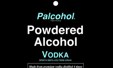 Palcohol: A New Way to Get Wasted!