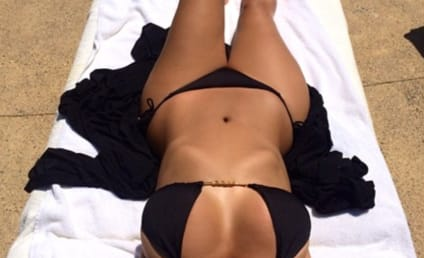 Kim Kardashian Bikini Photos: Here Are 2 More!