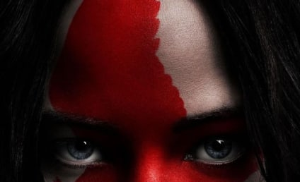 The Hunger Games Posters: Meet the Faces of Revolution