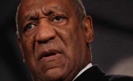 Bill Cosby Rants About Rape, Molestation in Bizarre Recording