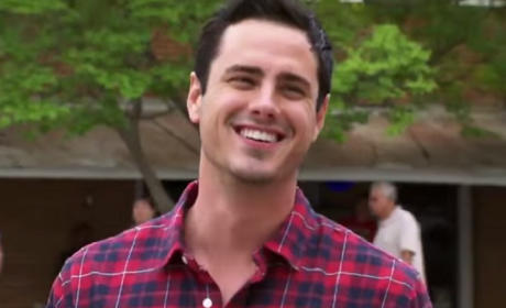 Ben Higgins: Confirmed as The Bachelor!