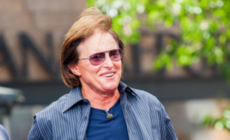Zoey Tur on Bruce Jenner: Stop the Nonsense!